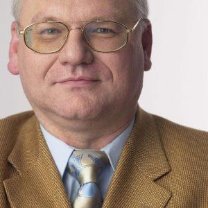 Detlef Klute