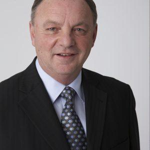 Hans - Ulrich Tuxhorn